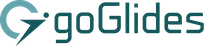 Goglides Tech blog Logo